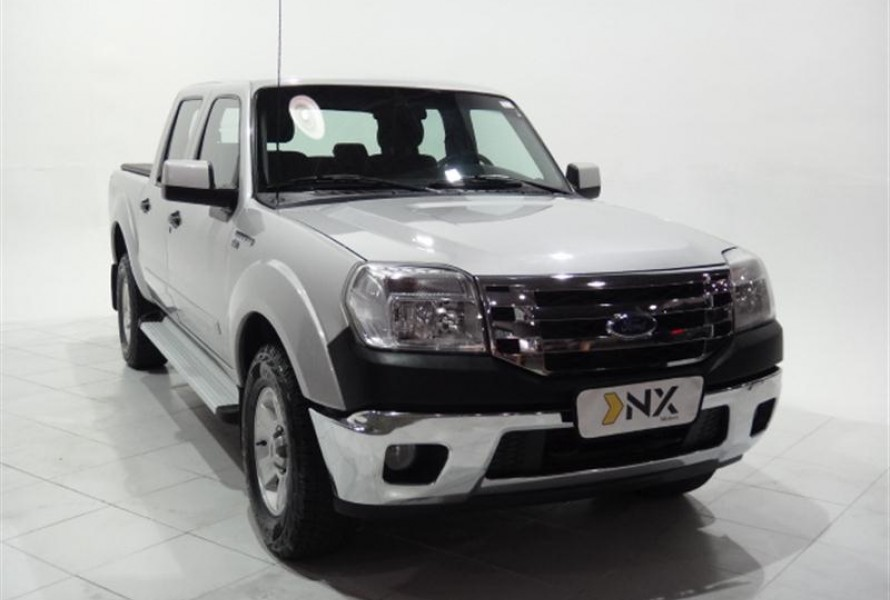 Ford Ranger 3.0 2011 photo - 11