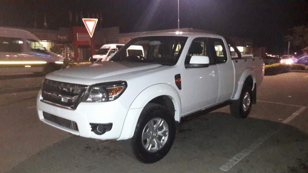 Ford Ranger 3.0 2011 photo - 12
