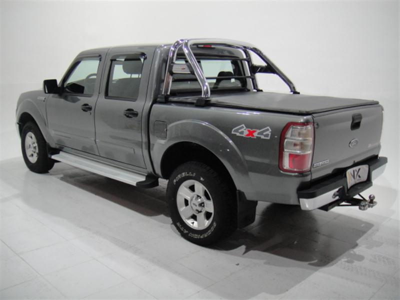 Ford Ranger 3.0 2011 photo - 2