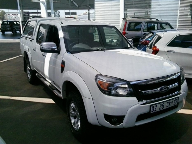 Ford Ranger 3.0 2011 photo - 4