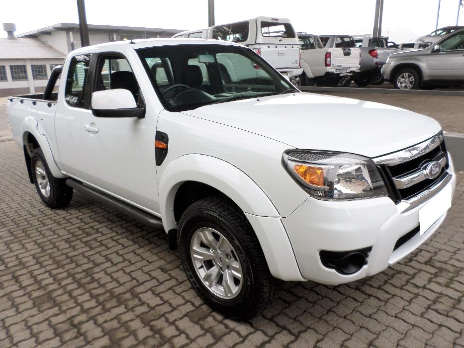 Ford Ranger 3.0 2011 photo - 7