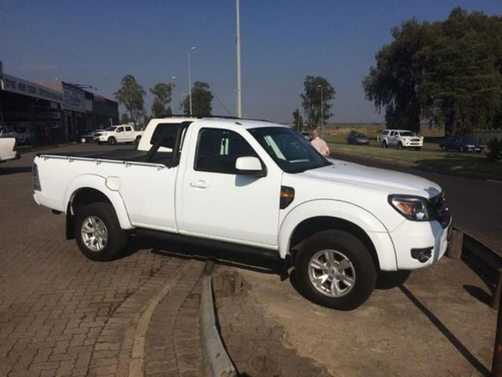 Ford Ranger 3.0 2011 photo - 8