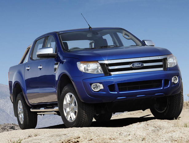 Ford Ranger 3.2 2011 photo - 1