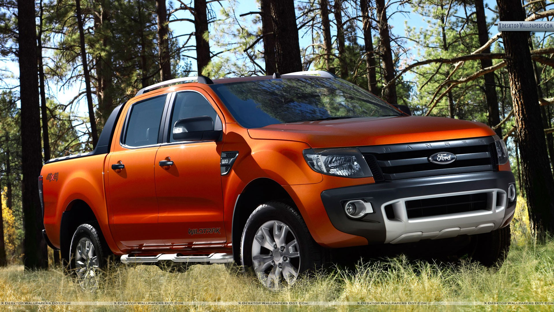 Ford Ranger 3.2 2011 photo - 10