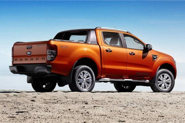Ford Ranger 3.2 2011 photo - 12