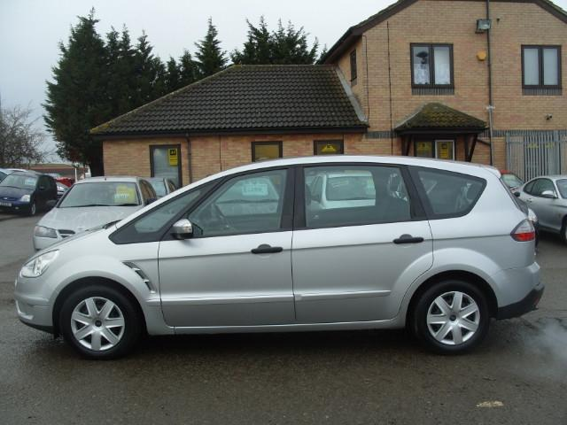 Ford S-Max 1.8 2006 photo - 10