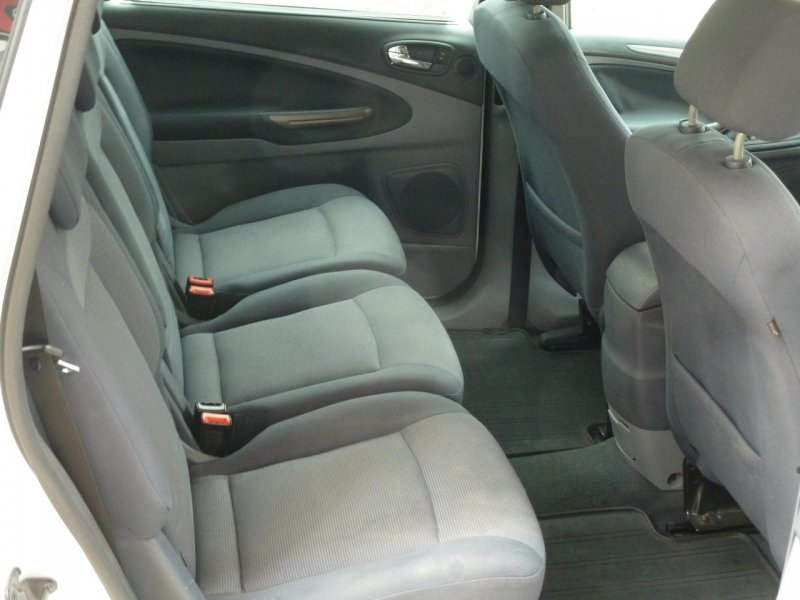 Ford S-Max 1.8 2006 photo - 5