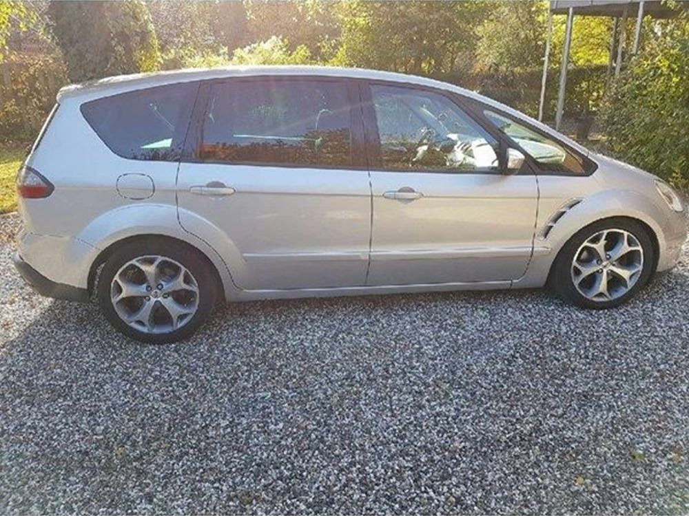 Ford S-Max 2.0 1999 photo - 7