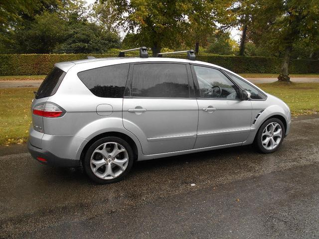 Ford S-Max 2.0 2008 photo - 6