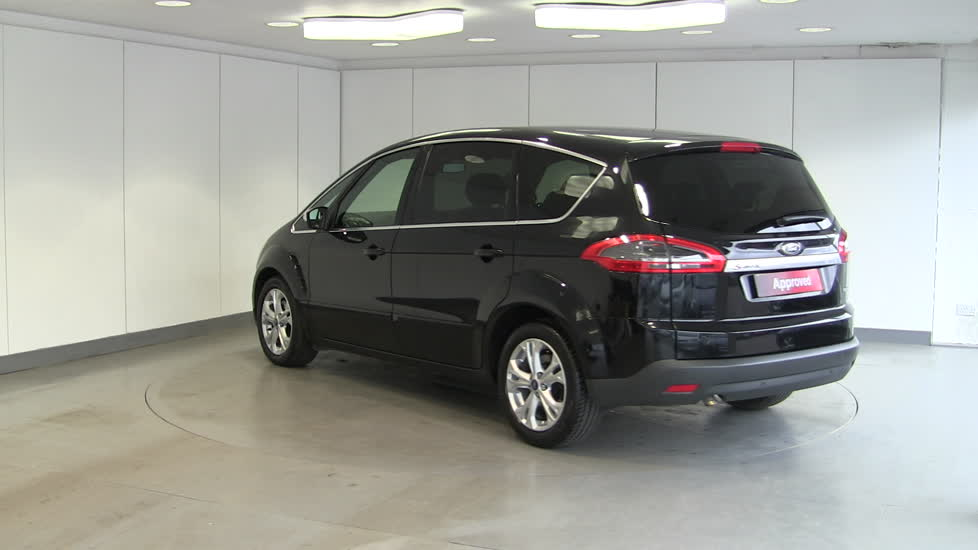 Ford S-Max 2.0 2013 photo - 4