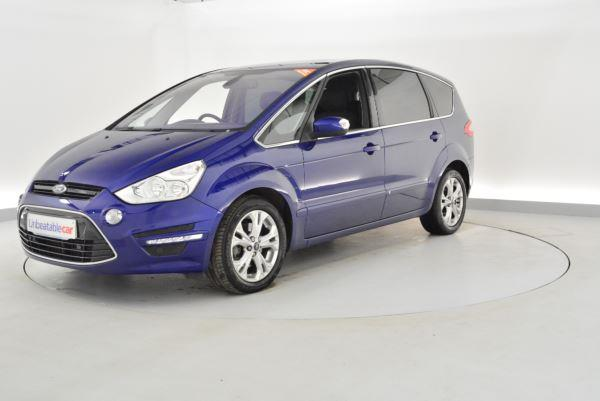 Ford S-Max 2.0 2013 photo - 5