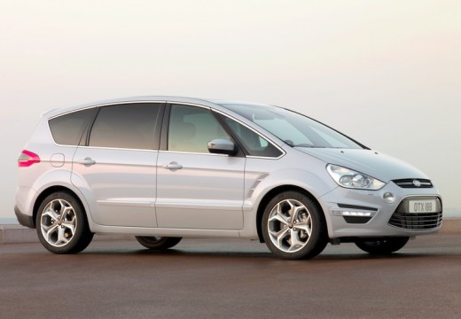 Ford S-Max 2.0 2013 photo - 8