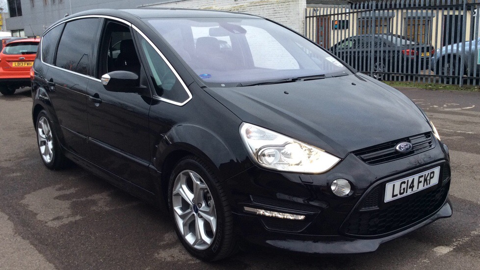 Ford S-Max 2.0 2014 photo - 10