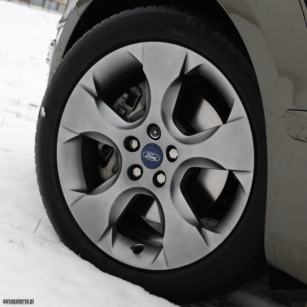 Ford S-Max 2.0 2014 photo - 11