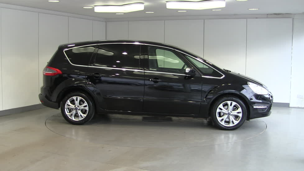 Ford S-Max 2.2 2013 photo - 6