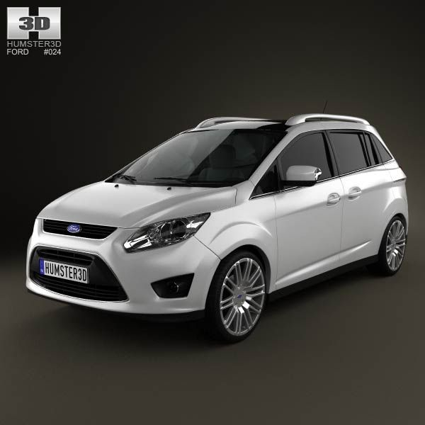 Ford S-Max 2.3 2011 photo - 5
