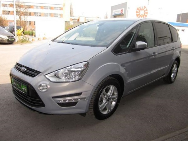 Ford S-Max 2.3 2011 photo - 6