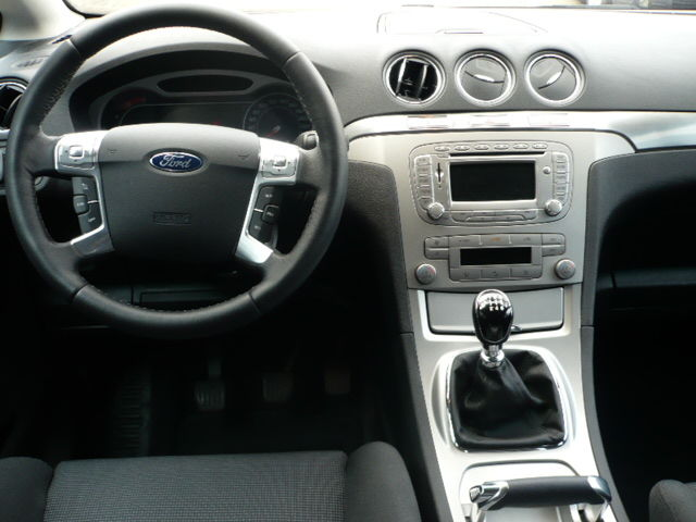 Ford S-Max 2.3 2011 photo - 8