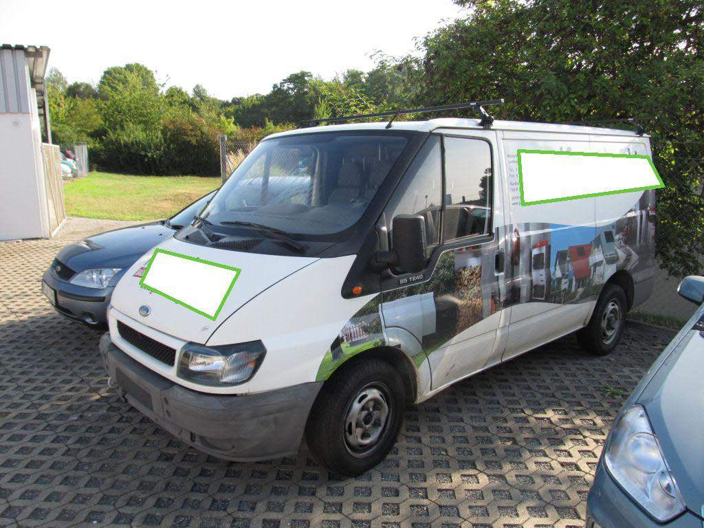 Ford Transit 2.0 2005 photo - 4