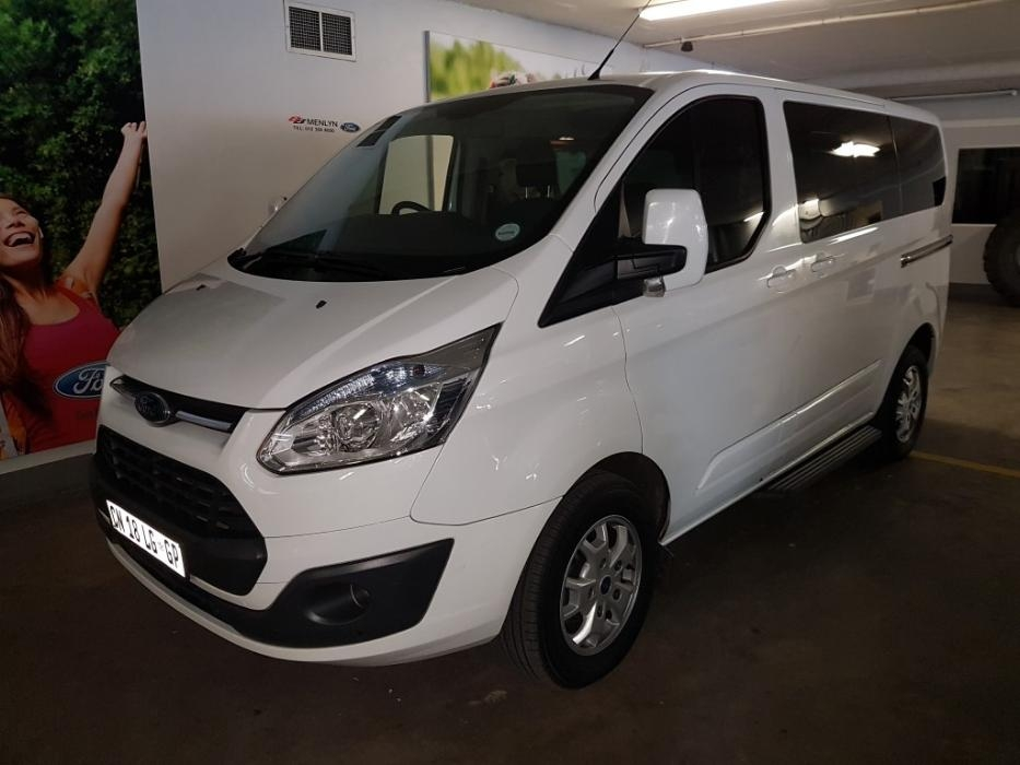 Ford Transit 2.2 2013 photo - 5