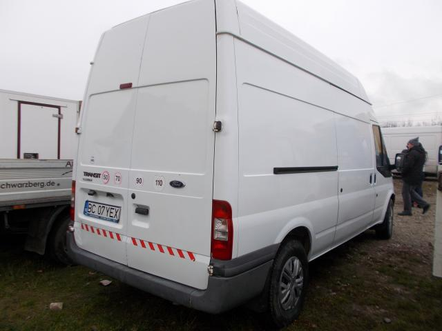 Ford Transit 2.4 2007 photo - 10