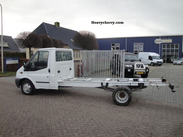 Ford Transit 2.4 2007 photo - 6