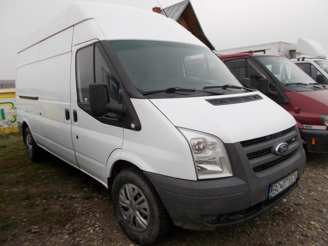 Ford Transit 2.4 2007 photo - 7