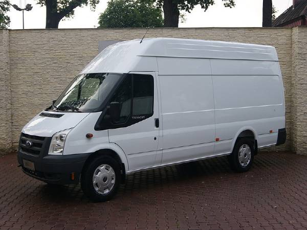Ford Transit 2.4 2010 photo - 12