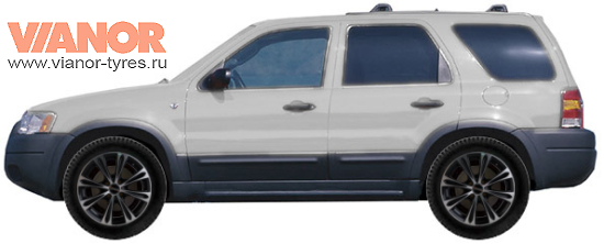 Geely Emgrand 2.0 1998 photo - 10