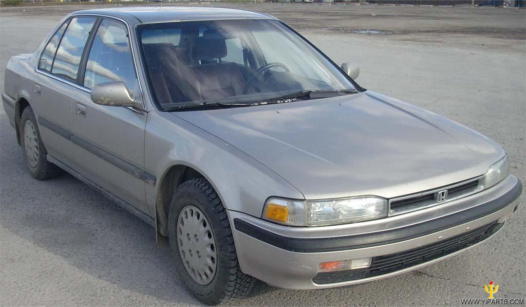 Honda Accord 1.8 1993 photo - 11