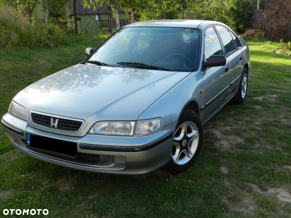 Honda Accord 1.8 1993 photo - 2