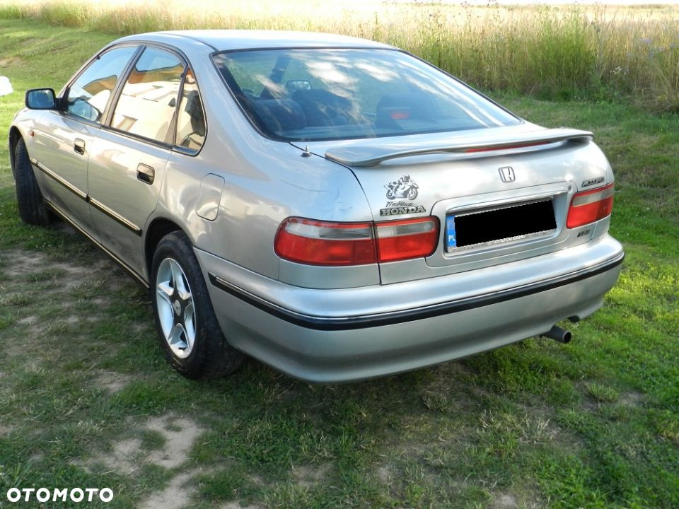 Honda Accord 1.8 1993 photo - 4