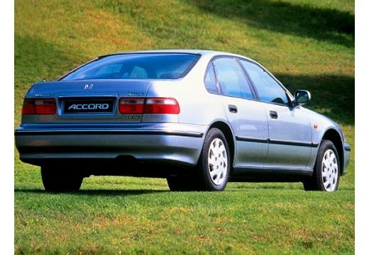 Honda Accord 1.8 1994 photo - 6