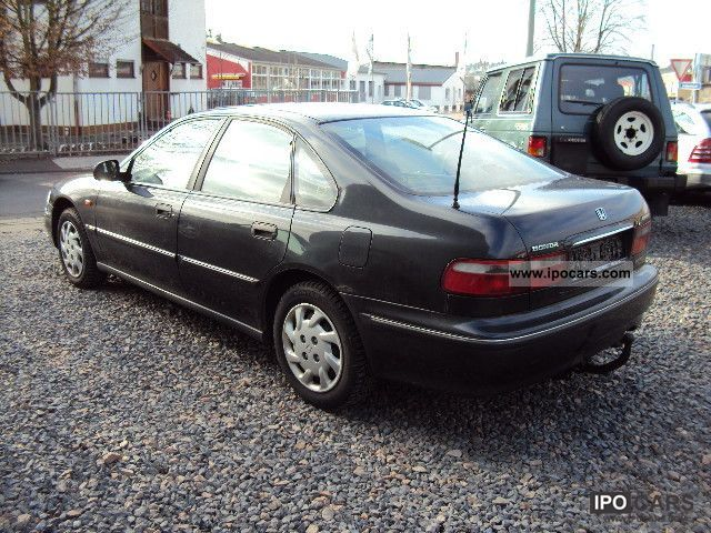 Honda Accord 2.0 1997 photo - 5
