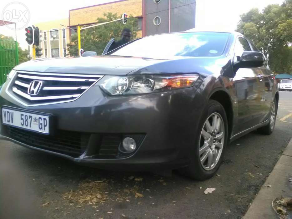 Honda Accord 2.0 2009 photo - 7