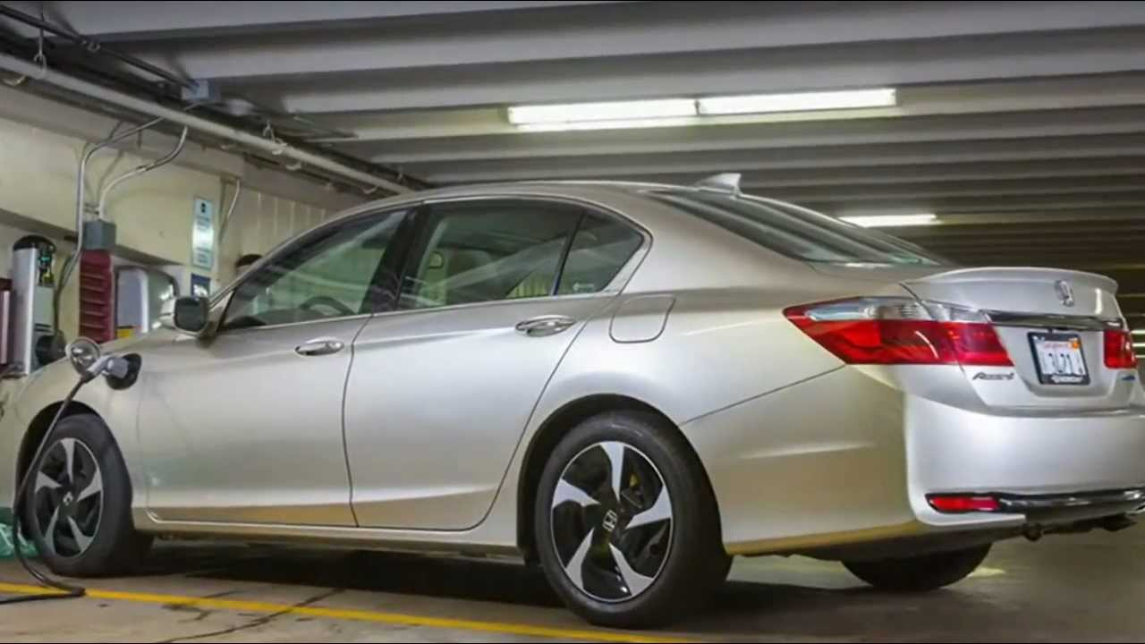 Honda Accord 2.0 2014 photo - 10