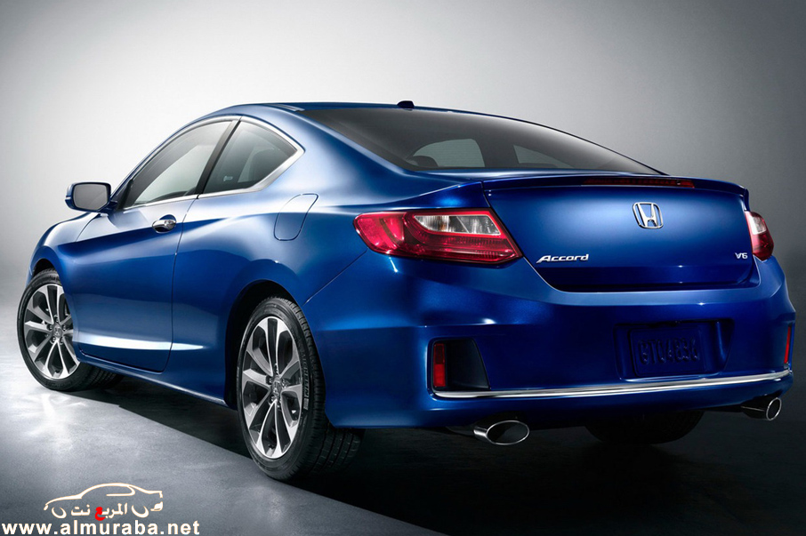 Honda Accord 2.2 2014 photo - 10