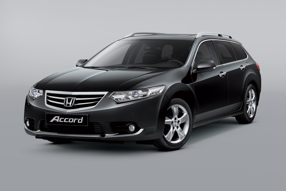 Honda Accord 2.2 2014 photo - 12