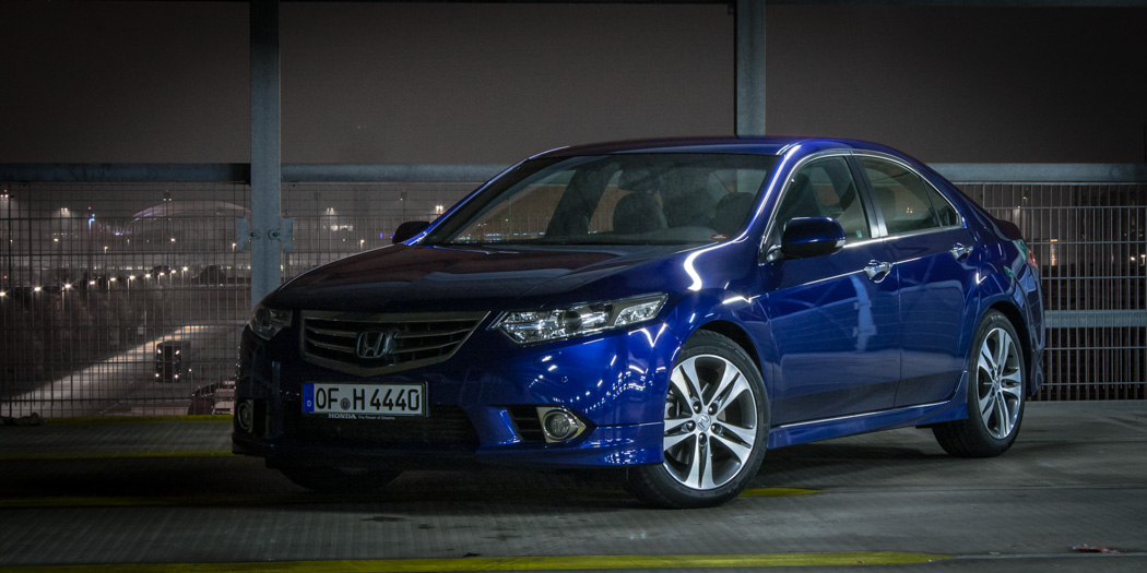 Honda Accord 2.2 2014 photo - 6