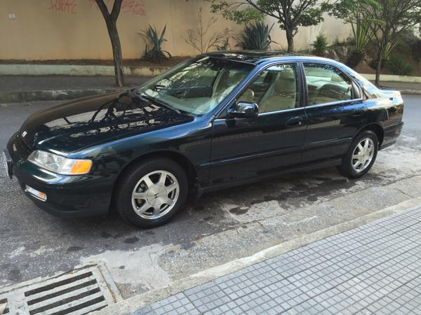 Honda Accord 2.3 1994 photo - 12