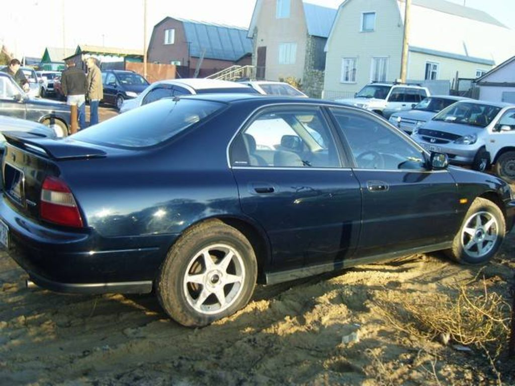 Honda Accord 2.3 1994 photo - 6
