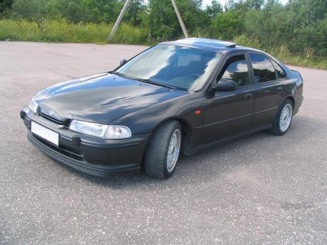 Honda Accord 2.3 1994 photo - 8