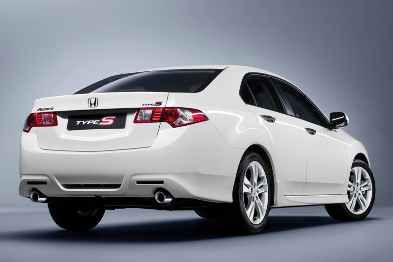 2011 Honda Accord For Sale >> Honda Accord 2.4 2011 Technical specifications | Interior