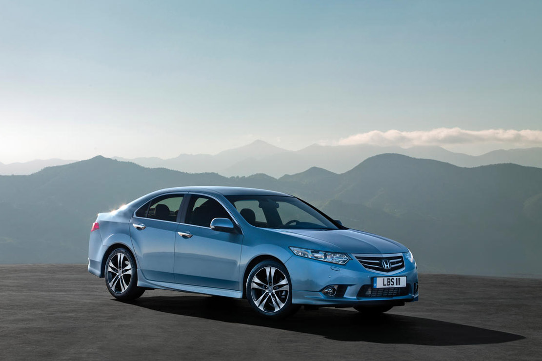 Honda Accord 2.4 2013 photo - 10