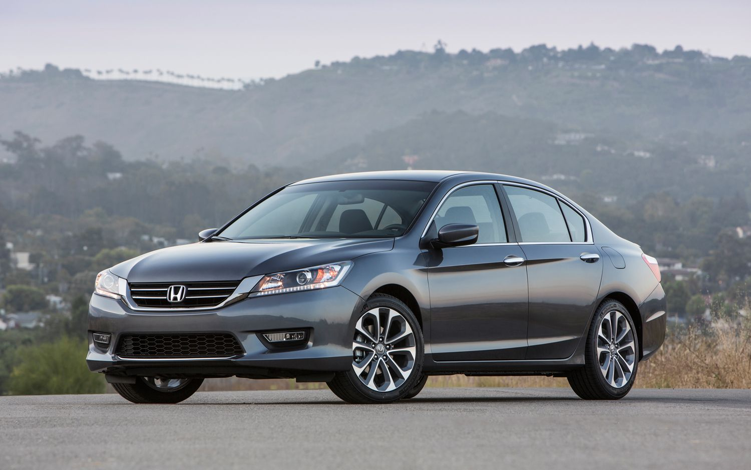 Honda Accord 2.4 2013 photo - 6