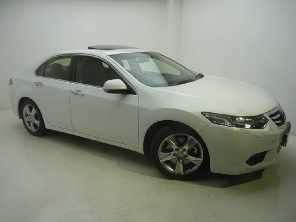 Honda Accord 2.4 2013 photo - 7