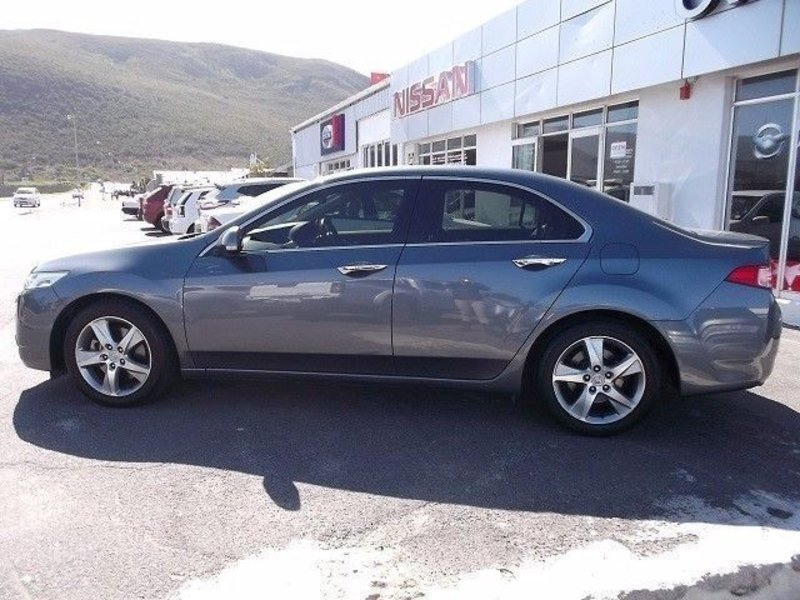 Honda Accord 2.4 2013 photo - 9