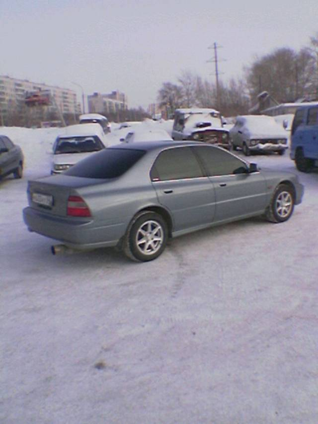 Honda Accord 3.0 1994 photo - 1