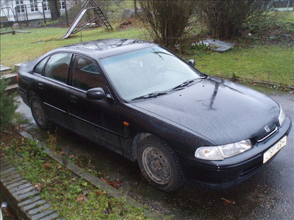 Honda Accord 3.0 1994 photo - 6