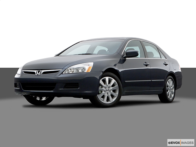 Honda Accord 3.0 2006 photo - 3